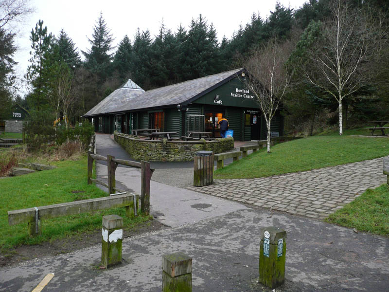 Beacon Hill Country Park Cafe